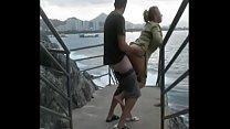 Video troie al mare